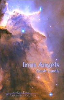 picture of Iron Angels cover