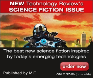 Technology Review SF